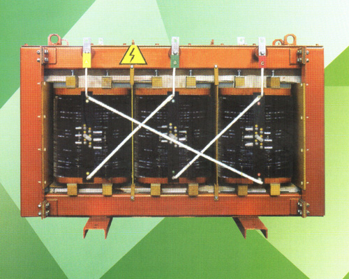 scbh10非晶合金电力变压器
